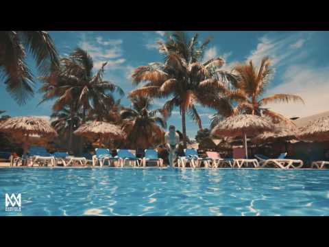Marcus & Martinus feat. Samantha J. - Light It Up (Lyric video)