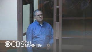 Russia denies purported American spy Paul Whelan's bail request