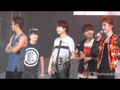 [ENGSUB] 130216 SJM Fan Party in BKK - THAI ELF Project