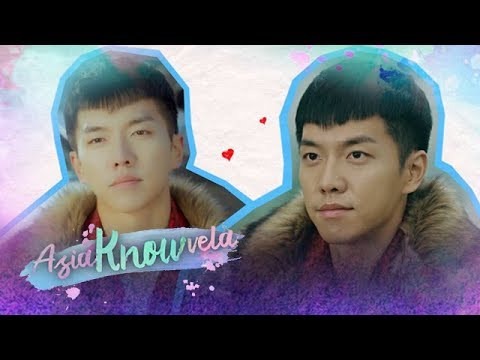 AsiaKNOWvela | Lee Seung Gi