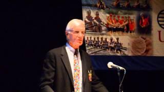 John J. Carlin Service Award Presentation