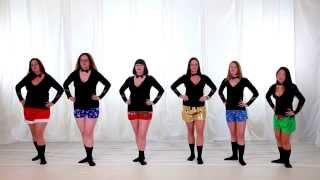 Show Your Joe AGAIN!!! (Kmart Commercial PARODY)