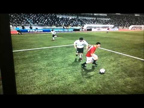 FIFA11 Skillz