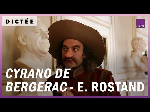 Vidéo de Savinien de Cyrano de Bergerac