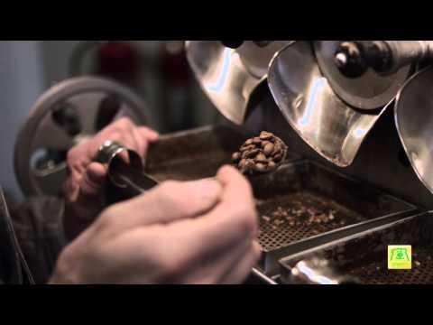 Vägens bästa kaffe på Preem - Från böna till kopp