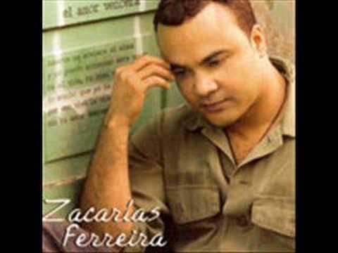 Zacarias Ferreira - Dime Que Falto
