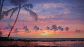 Beautiful HAWAII Chillout and Lounge Mix Del Mar