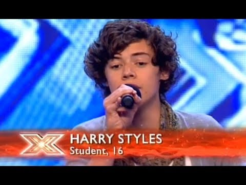 Remember One Direction? All 5 Auditions X Factor UK