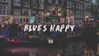 Backsound  Jazz/Blues Happy Cocok Untuk Suasana Kota