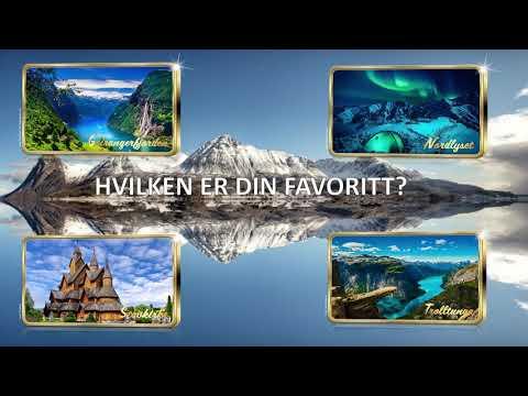 Norges Flotteste Attraksjon superfinale