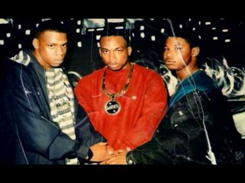Rare Jay-Z