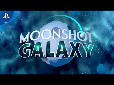 Moonshot Galaxy™ Trailer
