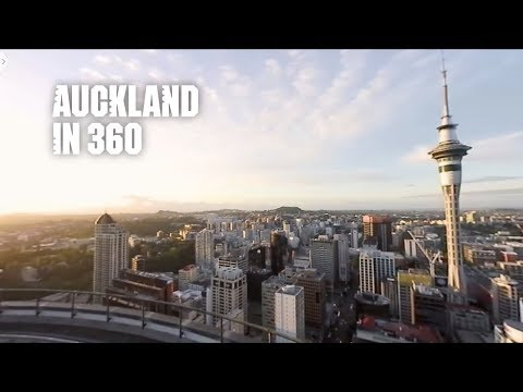 Auckland: A City of Natural Wonders