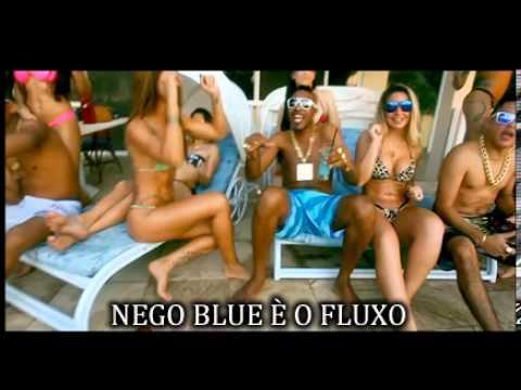Baixar MC Nego Blue - É o FluxO ( CLIP OFICIAL)