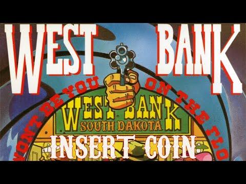 West Bank (1985) - Spectrum - Análisis comentado