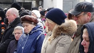 Теракт на Дубровке - 14 лет молчания