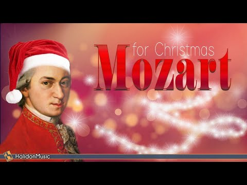 Mozart for Christmas | Classical Christmas Music