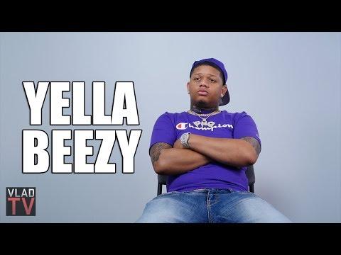 Yella Beezy on