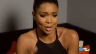 There's a lot of 'Mary Jane' in Gabrielle Union