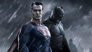 AMC Movie Talk – BATMAN V SUPERMAN Gets Earlier Release Date