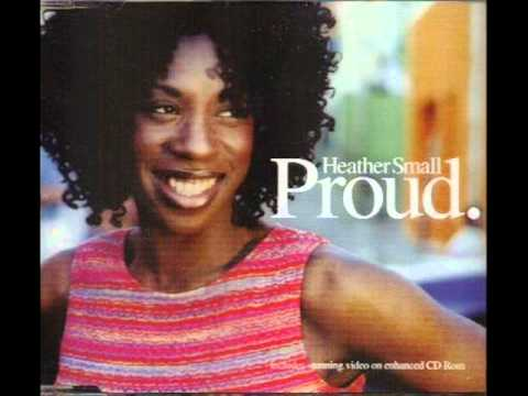 Baixar Heather Small - Acoustic - Proud.wmv