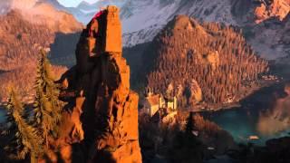 The Climb - Alpok