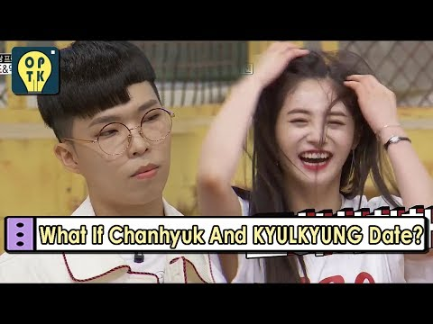 [Oppa Thinking - AKMU] Suhyun's React To The Question 'What If They're Dating?' 20170617