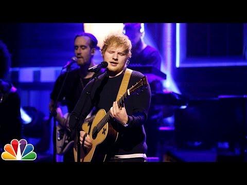 Ed Sheeran: Shape of You