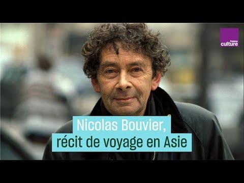 Vidéo de Nicolas Bouvier