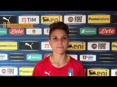 VIDEO - Roma Femminile, Giugliano: