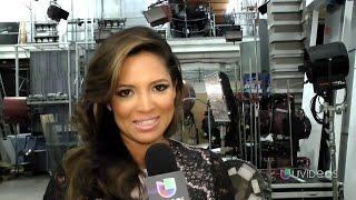 Pamela Silva-Conde extraña las tradiciones peruanas