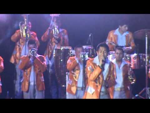 Banda Arenal de Paracuaro gto  Frente  a Frente en vivo desde el Paraiso qro