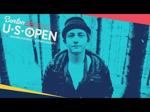 Red Gerard: 2019 Burton U·S·Open Featured Athlete