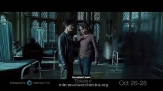 Harry Potter and the Prisoner of Azkaban™ in Concert with the Minnesota Orchestra