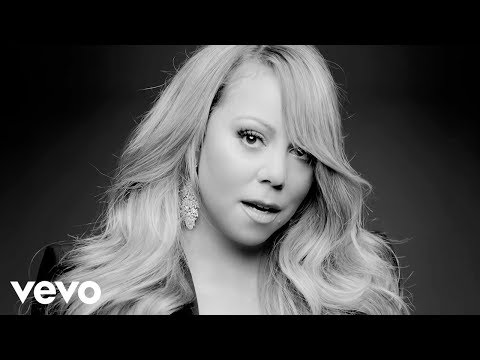 Mariah Carey - Almost Home (Official Video)