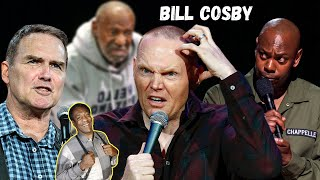 Comedians on Bill Cosby
