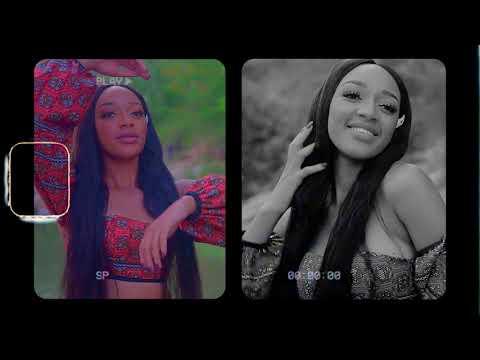 Omo Phola - African Beauty