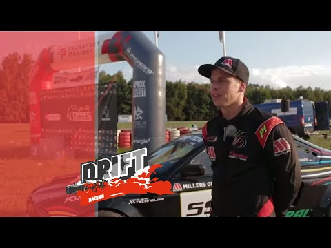 Drift Show - Transport Projekt Drift Challenge 2018 - Kielce (Poland)