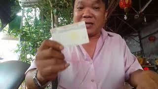 BOT Cai Lậy Tiền Giang hút máu dân lành (Bác tài lên tiếng 04/12/2017)