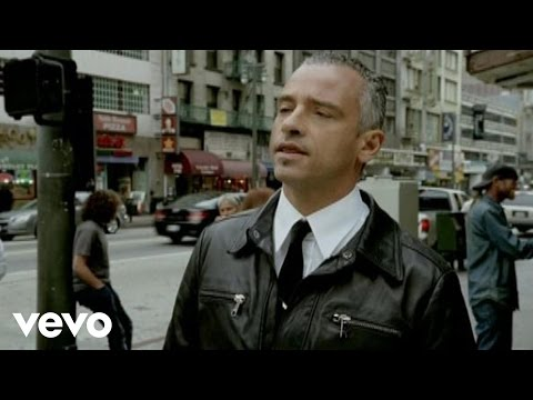 Eros Ramazzotti - Parla Con Me (English Text)