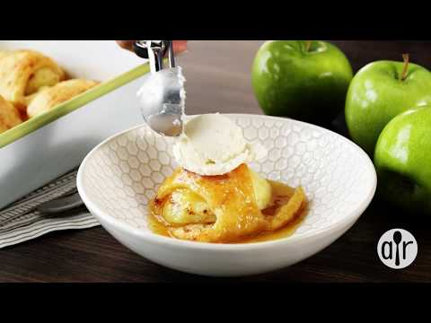 How to Make Grandma's Dumplings | Dessert Recipes | Allrecipes.com