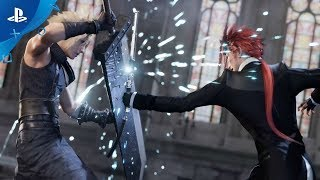 Final fantasy7 remake :  bande-annonce finale