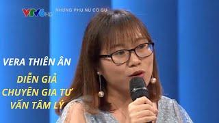 VTV6 NHỮNG PHỤ NỮ CÓ GU | VERA THIÊN ÂN