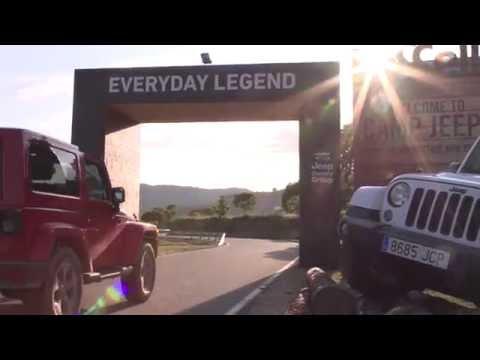 Jeep Camp 2016: la nostra esperienza