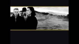U2: With Or Without You