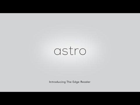 Astro Edge Reader