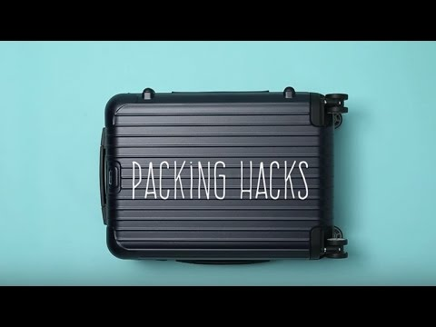 6 Travel Packing Hacks | SilverKris by Singapore Airlines