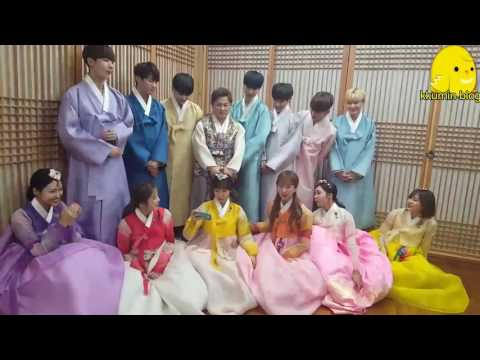[ENG SUB] VICTON WITH PLAN A FAMILY