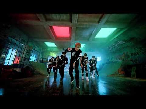 [HD][VOSTFR] BTS - No More Dream
