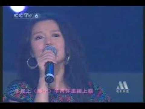 兰花花(CCTV6) - 谭维维
